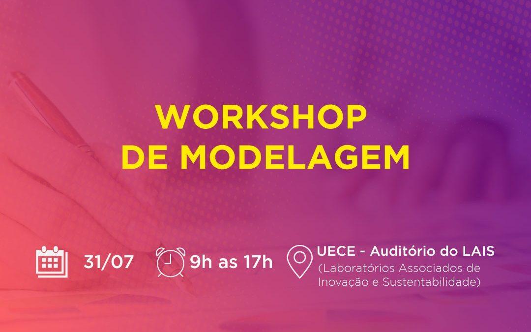 Workshop de Modelagem – Corredores Digitais