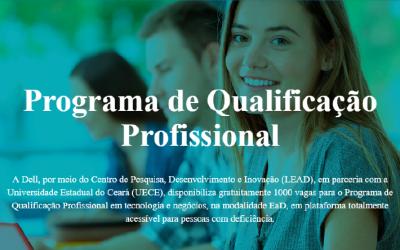 Programa de Qualificação Profissional