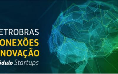 Petrobras Conexões para Inovação