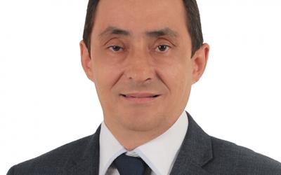 Ozair Gomes, novo membro do Grupo do IRACEMA Digital