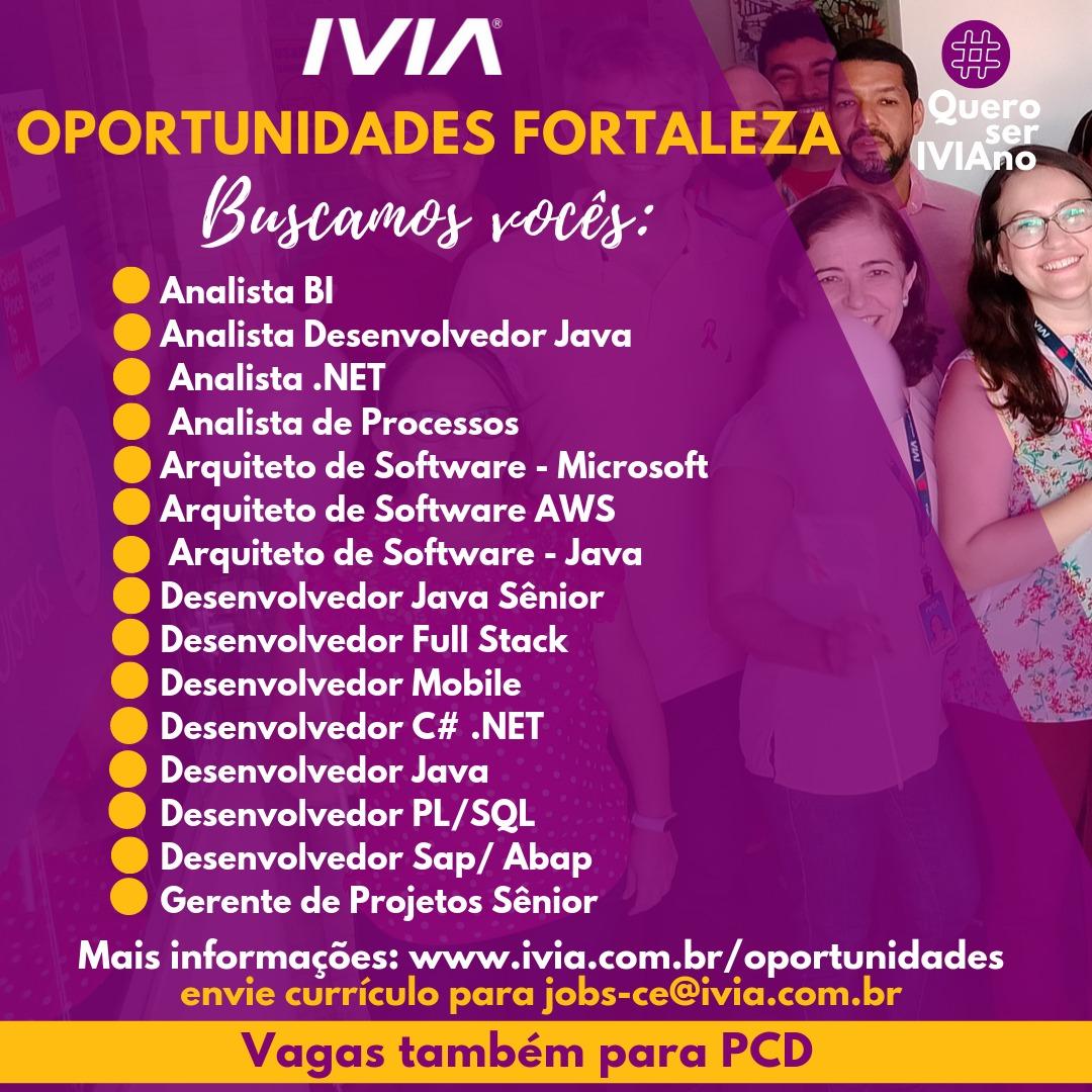 PROCURA-SE O2/2019 - IVIA