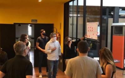 Grupo Linhares lança chamada para empreendedores de todo o Brasil com apoio do NINNA